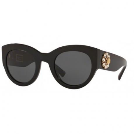 Alexander McQueen Occhiali da sole Sunglasses AM0169S