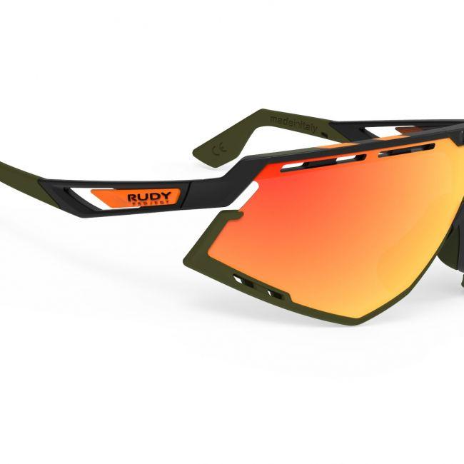 Alexander McQueen Occhiali da sole Sunglasses AM0145S