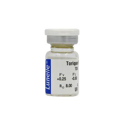 Lunelle ES 70 toric XR
