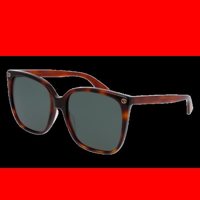 Alexander McQueen Occhiali da sole Sunglasses AM0178S