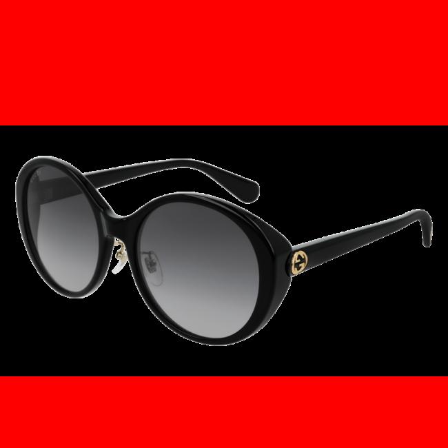 Alexander McQueen Occhiali da sole Sunglasses AM0124SK