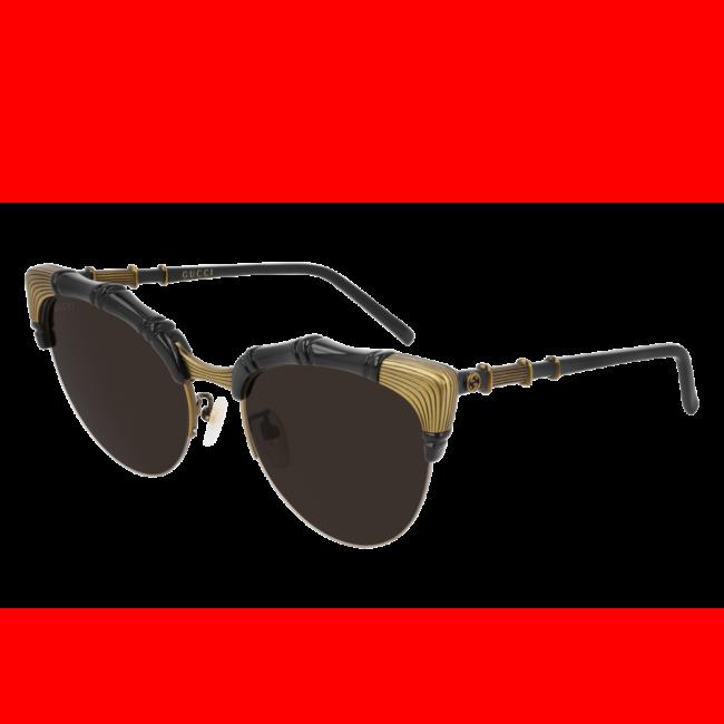 Montblanc occhiali da sole sunglasses MB0001S-004
