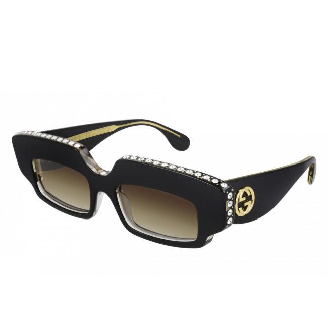 Jimmy Choo Occhiali da sole Sunglasses DANA/S 10E HD