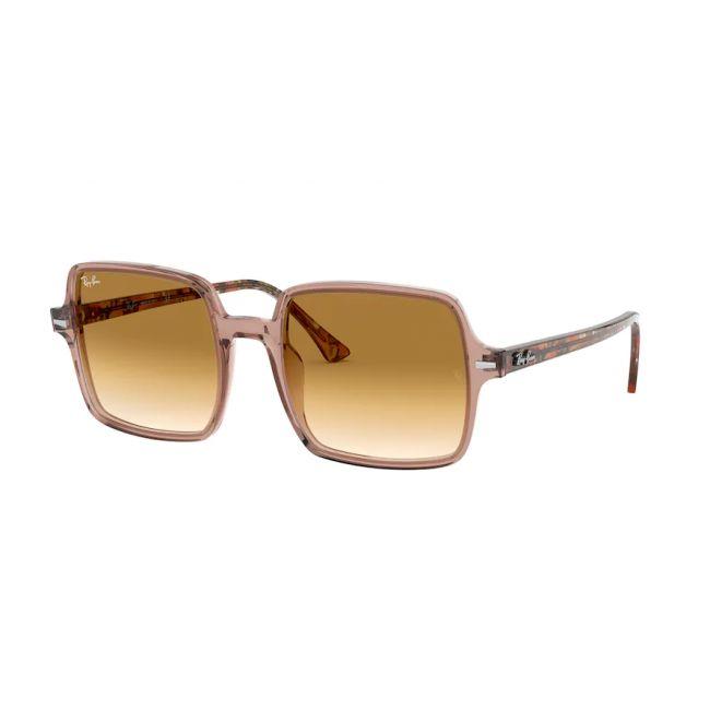 Bottega Veneta Occhiali da Sole Sunglasses BV0093SK-001