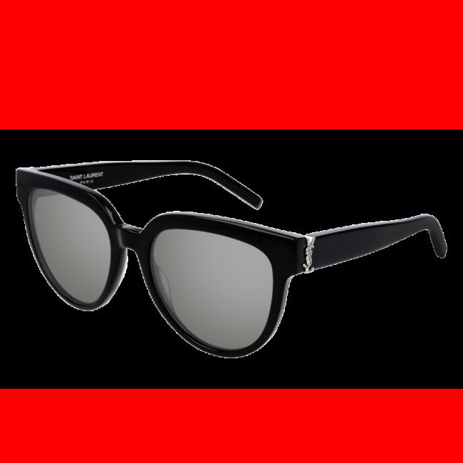 Alexander McQueen Occhiali da sole Sunglasses AM0249S