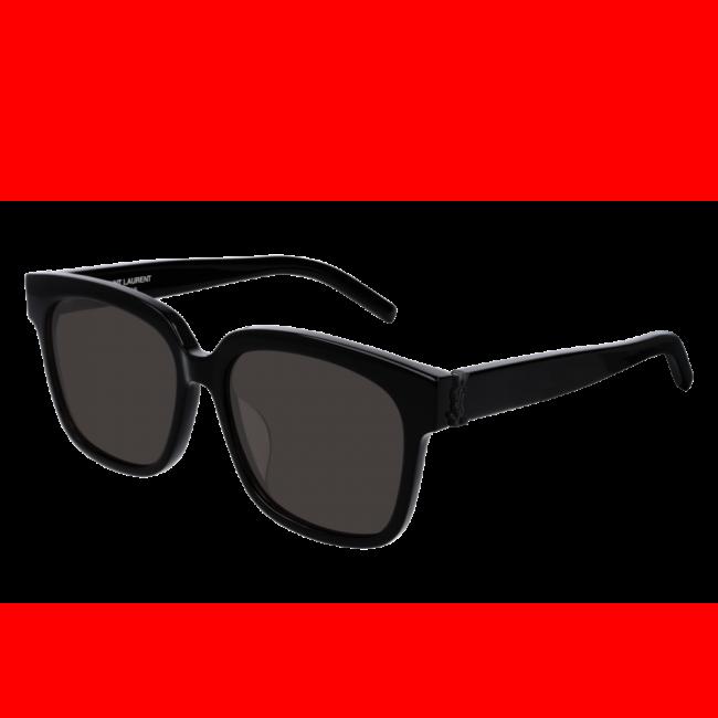 Bottega Veneta Occhiali da Sole Sunglasses BV1035S
