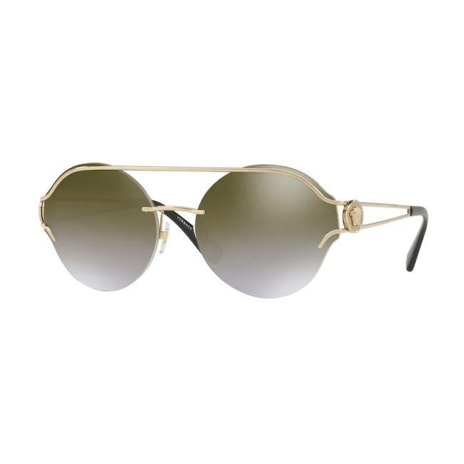Alexander McQueen Occhiali da sole Sunglasses AM0262S