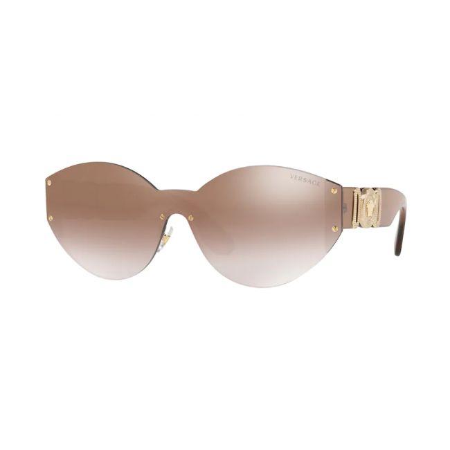 Alexander McQueen Occhiali da sole Sunglasses AM0135S