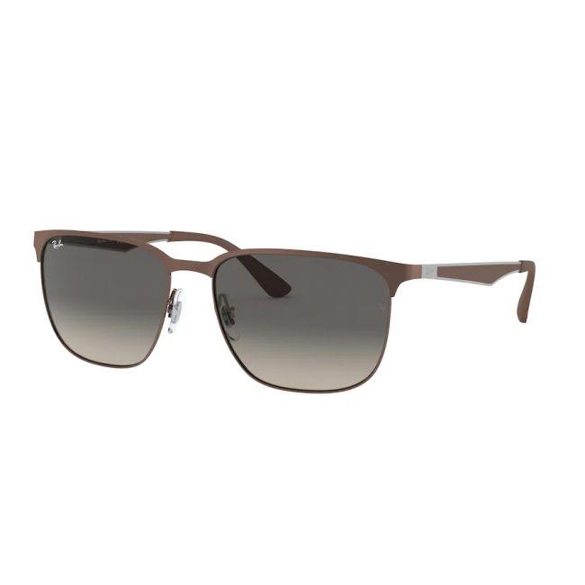 Alexander McQueen Occhiali da sole Sunglasses AM0130S