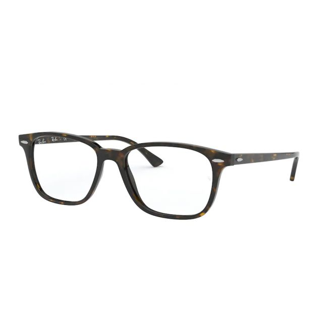 Oliver Peoples occhiali da vista Fairmont OV5219 Black