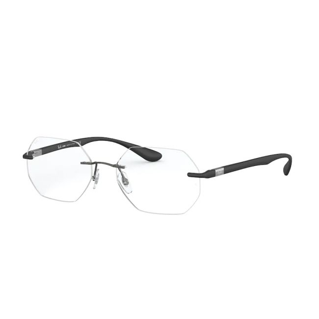 Alexander McQueen Occhiali da vista eyeglasses AM0259O