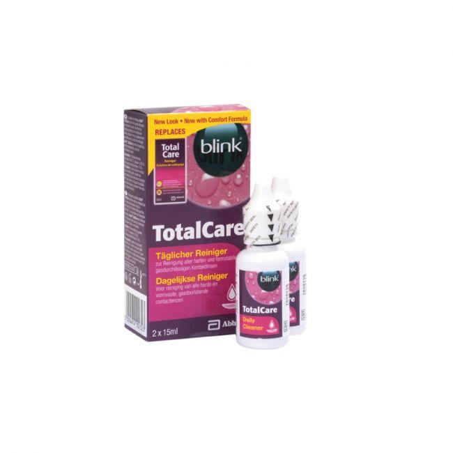 Total Care blink Detergente