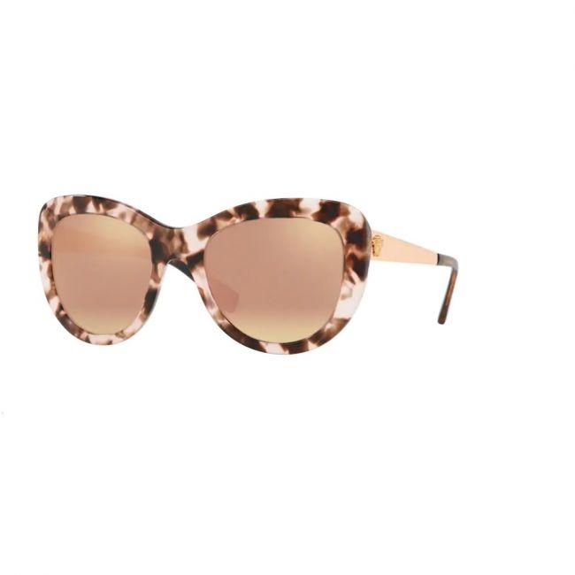 Alexander McQueen Occhiali da sole Sunglasses AM0269S