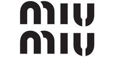 Shop online Glasses Miu Miu