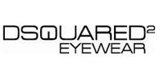 Shop online Glasses Dsquared2